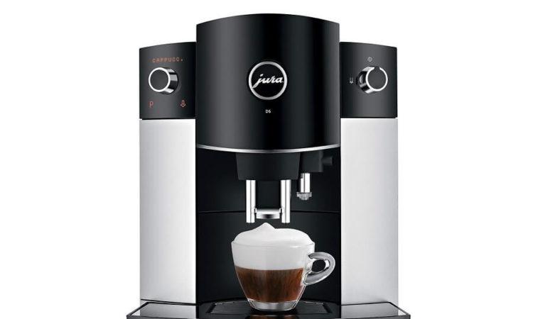 Jura Coffee Machines